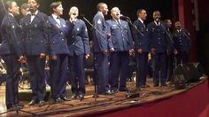 HINO DO AVIADOR - Banda Sinfônica da Academia da Força Aérea Brasileira.