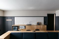 The Coachman: The First Stylish Hotel in Lake Tahoe: Remodelista