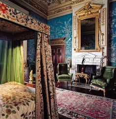 www.eyefordesignlfd.blogspot.com: Houghton Hall....Take A Tour Of One Of England's Grandest Estate Homes