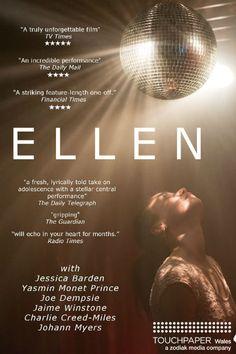 Director: Mahalia Belo Writer: Sarah Quintrell Stars: Jessica Barden, Yasmin…