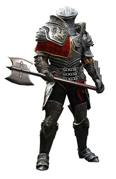 """""""Brute"""" from Assassins Creed Brotherhood. NO idea how historically correct this one is, but it's beautiful."""