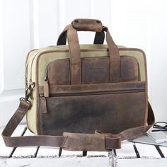 Father' Day Gifts | Laptop bag for men