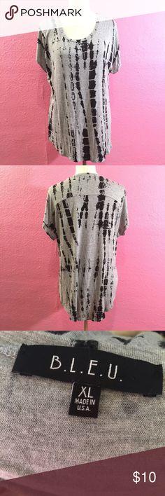 Tye dye tshirt For summer Tye dye tshirt For summer B.L.E.U Tops Tees - Short Sleeve
