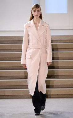 Jil Sander from Best Looks at Milan Fashion Week Fall 2015 | E! Online