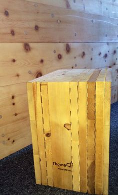 Modern timber is not with wooden frame but in solid wood.  Look at that and start to love it