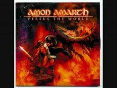 Amon Amarth- Where silent gods stand guard - YouTube