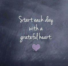 .Grateful ~