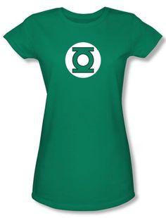 2XL XL Green Lantern Emerald Warrior Official Dc Comics T-Shirt Sizes L