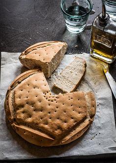 receta pan candeal Best Bread Recipe, Bread Recipes, Pan Bread, Dried Fruit, Sin Gluten, Sandwiches, Cookies, Chocolate, Sweet