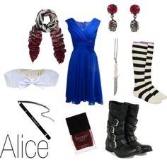 Alice (Alice: Madness Returns)