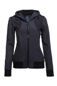Jachetă, cărbune