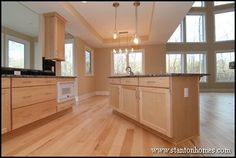 Kitchen Designs with White Appliances | Kitchen appliance colors | 2013 kitchen design ideas