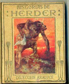 ARALUCE : HISTORIAS DE HERDER (1942)