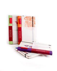 Just adore beautiful notebooks