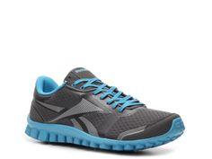 Reebok Women's RealFlex Optimal Running Shoe