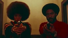 Spike Lee Goes Back to the Future in 'BlacKkKlansman' Movie Shots, Movie Tv, Movies Showing, Movies And Tv Shows, Color In Film, Really Good Movies, Spike Lee, Film Studies, 2018 Movies