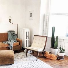 realxed home decor with modern surf vibes. / sfgirlbybay