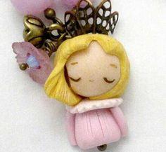 fatina and flower by Mentapiperita  Merita tantissimo successo!!