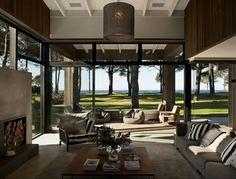 ( Matarangi house by Sumich Chaplin Architects )