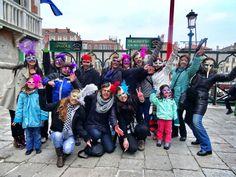 Fotografía: Guía Jesús Balsa - Carnaval de Venecia Fair Grounds, Travel, Carnival Of Venice, Viajes, Destinations, Traveling, Trips