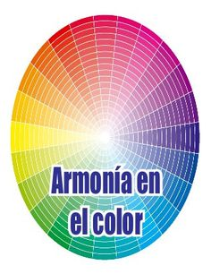Armonia de colores (1) Color Harmony, Color Theory, Visual Merchandising, Color Schemes, Graphic Design, Training, Color Tones, Color Charts, Quilling