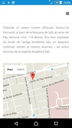 Acadèmia a #Salt