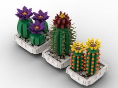 Lego Wall Art, Lego Flower, Lego Tree, Lego Books, Lego Challenge, Lego Sculptures, Lego Club, Lego Christmas, Lego Activities