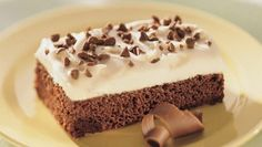 Brownie Ice Cream Torte recipe from Betty Crocker