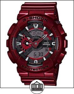 Reloj casio GA-110NM-4AER de ✿ Relojes para hombre - (Gama media/alta) ✿