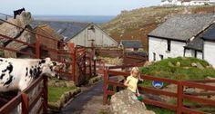 Greeb Farm | Lands End | West Cornwall