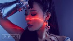 Tiffany Young - Run For Your Life (Official Music Video) Seohyun, Snsd, Youtube Logo, Queens, Park Min Young, Kings Of Leon, Nikki Sixx, Neil Young, Pop Songs