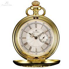 $21.99 (Buy here: https://alitems.com/g/1e8d114494ebda23ff8b16525dc3e8/?i=5&ulp=https%3A%2F%2Fwww.aliexpress.com%2Fitem%2FKS-Golden-Alloy-Skeleton-Case-Roman-Dial-Retro-Case-Back-Steampunk-Quartz-Analog-Male-Necklace-Clock%2F32682981222.html ) KS Golden Alloy Skeleton Case Roman Dial Retro Case Back Steampunk Quartz Analog Male Necklace Clock Men Pocket Watch / KSP050 for just $21.99