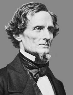 jefferson davis 10 facts