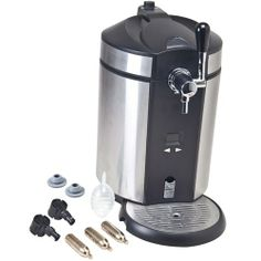 Chopeira elétrica fun kitchen com R$ 200 de desconto >>> www.ofertasnodia.com  #chopeira #shoptime #ofertas