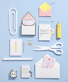 Be inspired to go offline and put pen to paper with our Letters Are Better Collection.