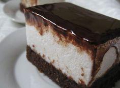 Munchmallow - Jednostavan ,lagan i brz u pripremi. Cakes To Make, How To Make Cake, Food To Make, Baking Recipes, Cake Recipes, Dessert Recipes, Bosnian Recipes, Kolaci I Torte, Cheesecake Cake