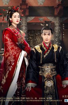 Watch The King s Woman Chinese Drama 2017 English Subtitle is a Gong Sun Li is the grand daughter and disciple of military commander Gong Sun Yu Jing Ke first disciple and Sun Li...
