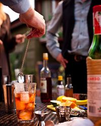 Invent Your Own Cocktail Party | Food & Wine