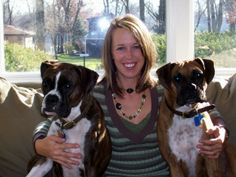 Boxer breeder in sandwich il