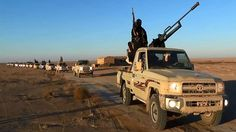 Here is a list of the top 10 indications that the ISIS terrorist group was…