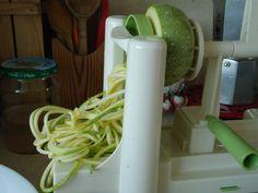 Spirulino ...ottimo per fare spaghetti !!