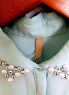 Kup mój przedmiot na #vintedpl http://www.vinted.pl/damska-odziez/krotkie-sukienki/14339926-blekitna-sukienka-na-lato-house