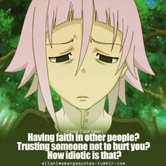 Anime Quote #21 by Anime-Quotes