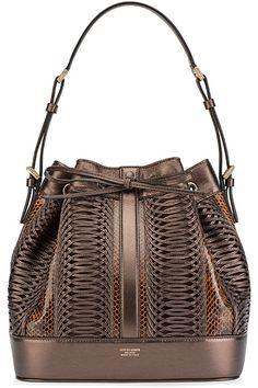 #Handbags #GiorgioArmani - Women's Accessories - 2015 Spring-Summer