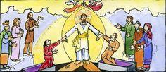 Catéchèse Biblique, Liturgique et Sacramentelle