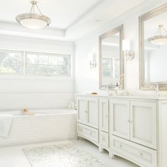 Shop Our Bathroom Department To Customize Your Bright White Master Bath  Today At The Home Depot.