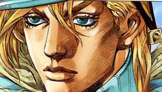 Steel ball run y Jojolion, el JoJo del que no me enamoré Jojo's Bizarre Adventure, Jojo Parts, The Good Dinosaur, Jojo Memes, Jojo Bizarre, Bizarre Art, Manga Art, My Arts, Princess Zelda