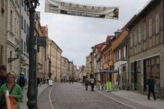 Wittenburg, Germany :)