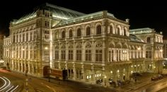 ウィーン国立歌劇場 (国立オペラ座) - TravelBook(トラベルブック)