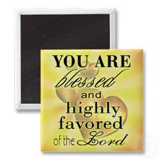 <3 You are blessed <3